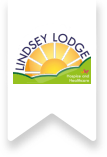 Lindsey Lodge ribbon