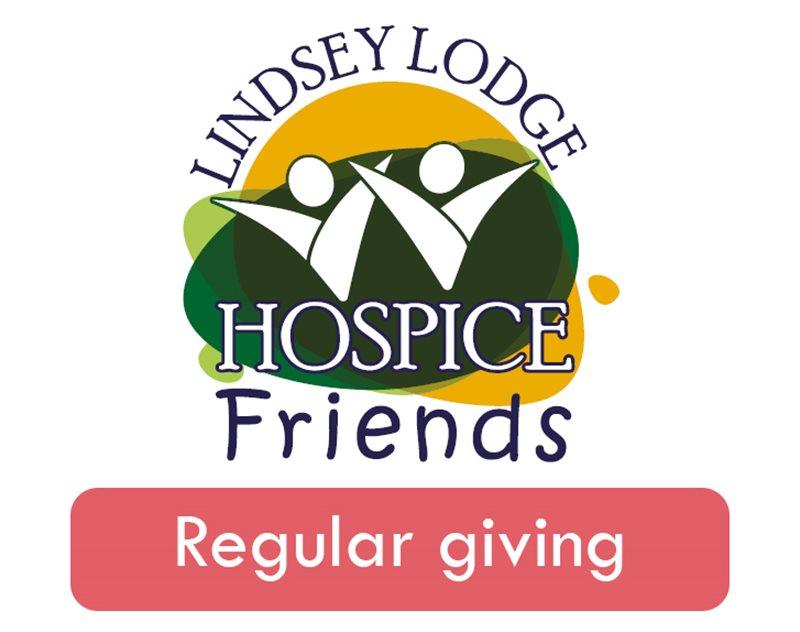 Lindsey Lodge Hospice - Fundraising